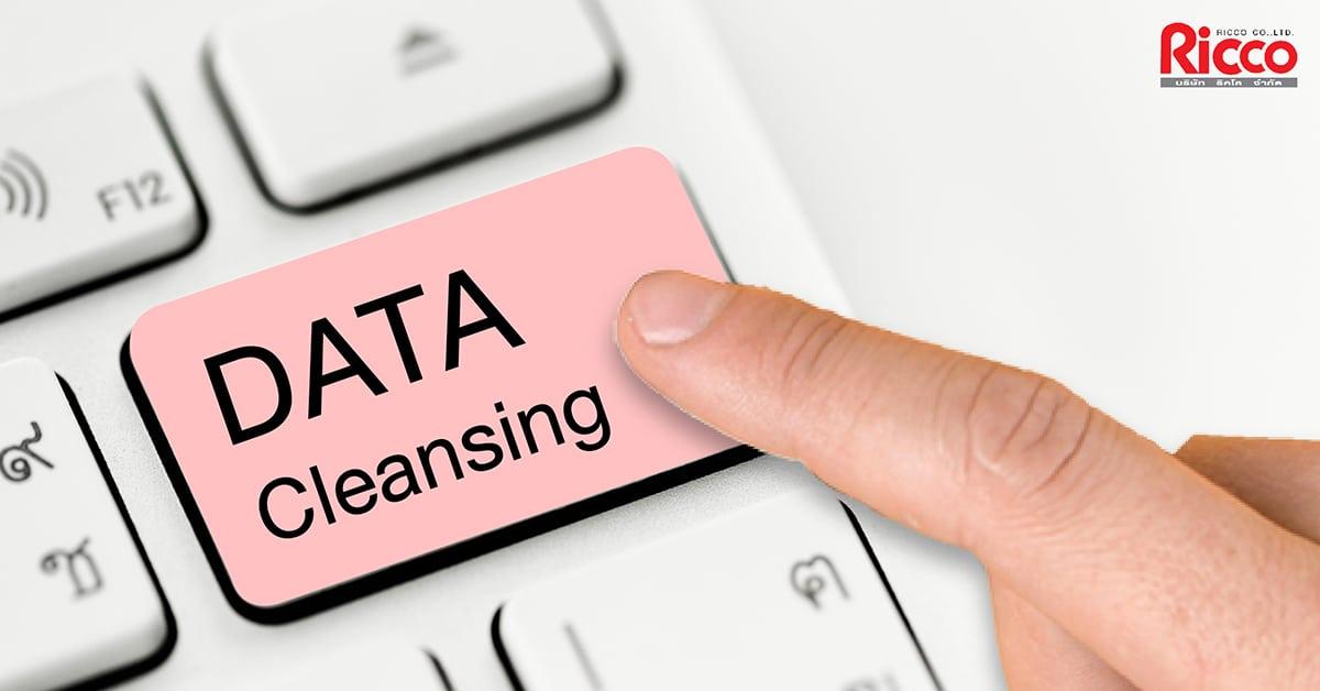 ชื่อรูป: Touch Keyboard DATACleansing.1 01 ประกอบเนื้อหา: DATA CLEANSING บริการจัดการ ปรับปรุง แก้ไข ตรวจสอบฐานข้อมูล