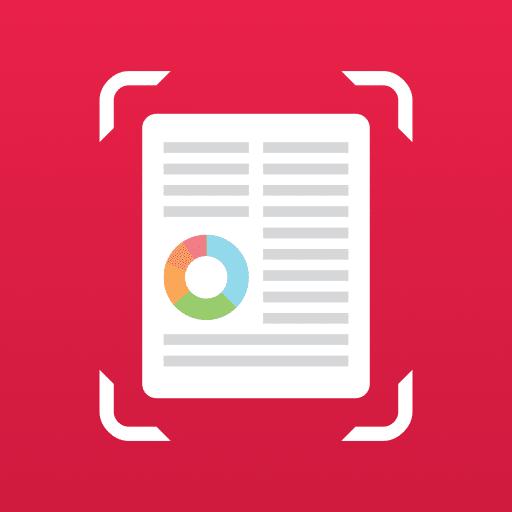 ชื่อรูป: Scanner 03 ประกอบเนื้อหา: แนะนำแอปสแกนเอกสาร เปลี่ยนกระดาษให้เป็นเอกสารดิจิตอลได้ง่าย ๆ