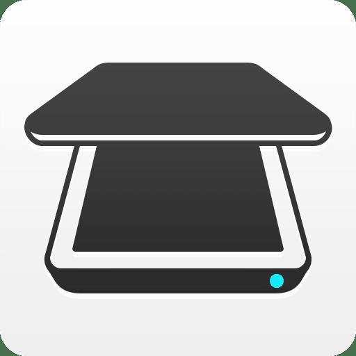 ชื่อรูป: Scanner 04 ประกอบเนื้อหา: แนะนำแอปสแกนเอกสาร เปลี่ยนกระดาษให้เป็นเอกสารดิจิตอลได้ง่าย ๆ