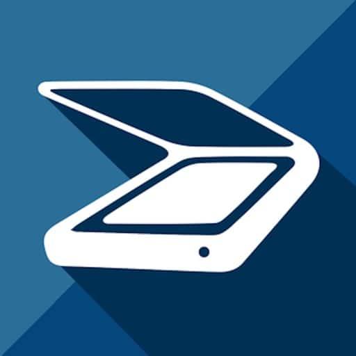 ชื่อรูป: Scanner 05 ประกอบเนื้อหา: แนะนำแอปสแกนเอกสาร เปลี่ยนกระดาษให้เป็นเอกสารดิจิตอลได้ง่าย ๆ