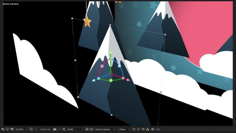 ชื่อรูป: Picture 03 ประกอบเนื้อหา: Adobe CC โชว์ของที่งาน IBC นำเสนออัปเดตฟีเจอร์ล่าสุดของ Adobe Premiere Pro