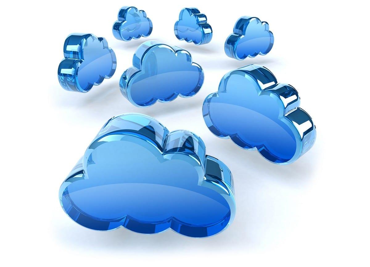 ชื่อรูป: HybridMultiCloud01 ประกอบเนื้อหา: IBM เผยองค์กรไทยเล็งทุ่มงบคลาวด์ครึ่งหนึ่งสำหรับ hybrid cloud