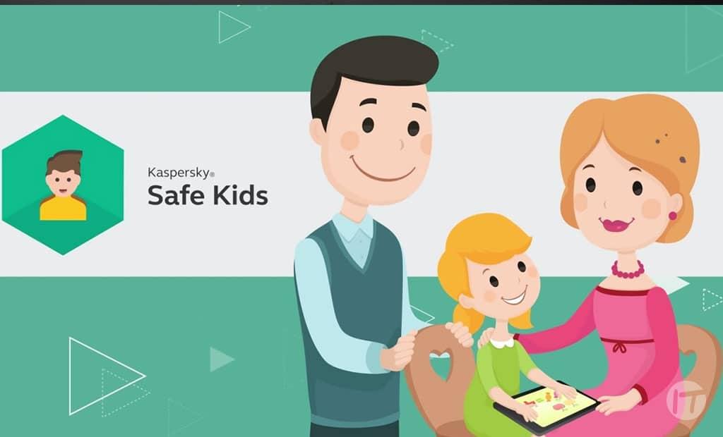 ชื่อรูป: Kaspersky Safe Kids ประกอบเนื้อหา: แคสเปอร์สกี้แชร์เคล็ดลับดูแลบุตรหลานบนเส้นทางสู่การเป็นอินฟลูเอ็นเซอร์-บล็อกเกอร์ยอดนิยม ให้ปลอดภัย