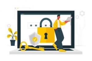 ชื่อรูป: Password 06 300x200 ประกอบเนื้อหา: ตั้งรหัสผ่านอย่างไรให้ปลอดภัย และตัวเองจดจำได้ง่าย